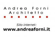 ANDREA FORNI ARCHITETTO