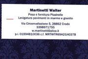 MARTINETTI WALTER