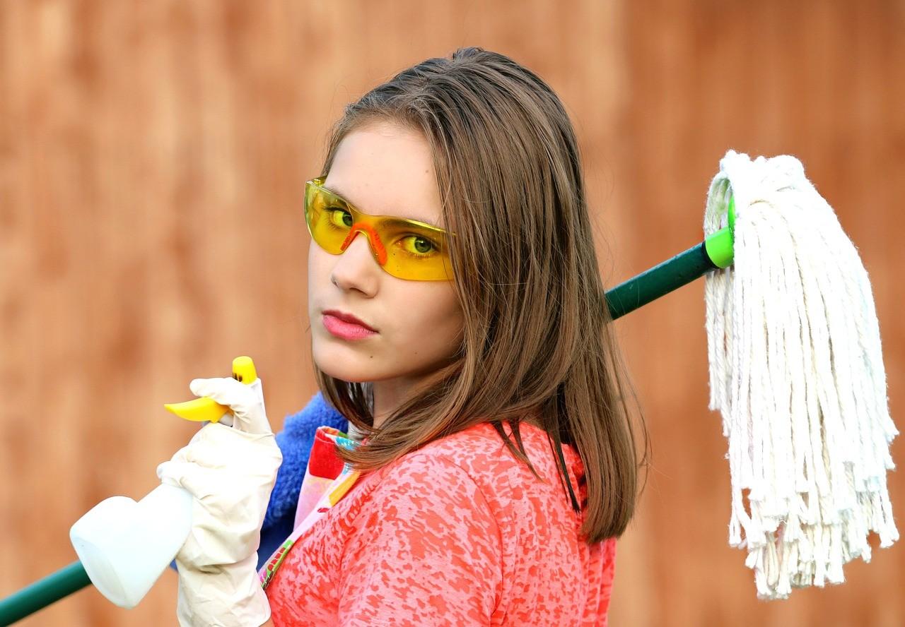 Come Pulire Il Mineralmarmo pulizie di primavera in bagno - bravo street